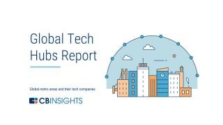 Сравнительный анализ мировых технологических хабов с точки зрения инвестиций