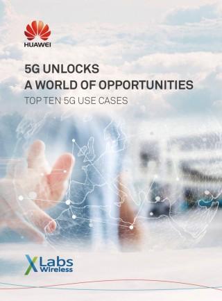 Исследование перспектив применения 5G