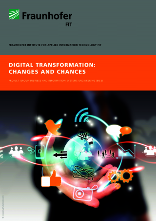 DIGITAL TRANSFORMATION: CHANGES AND CHANCES